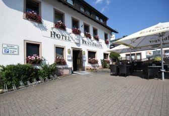 Hotel Restaurant Haus Zwicker im Eifel-Dreiländereck