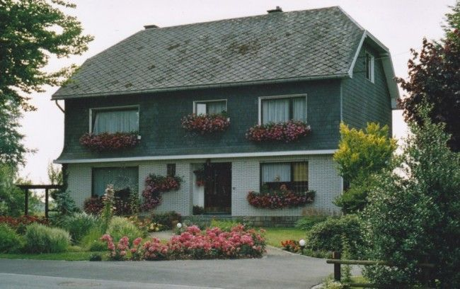 Gästehaus Willy Peters in Bütgenbach