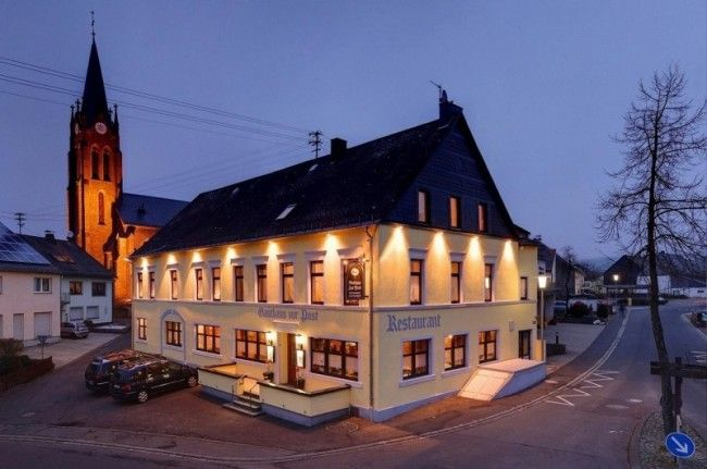 Gasthaus Restaurant Zur Post