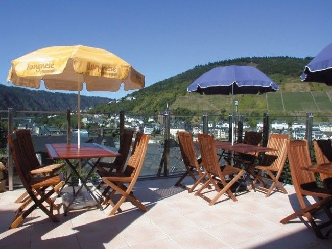 Hotel-Pension Villa Tummelchen in Cochem