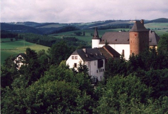 Wildenburg