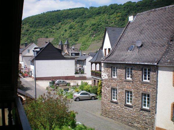 mosel-gästehaus kirch bei cochem - gästezimmer und ferienwohnung