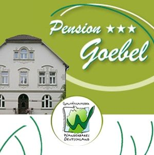 Ferien im Sauerland in der Pension Goebel in Attendorn