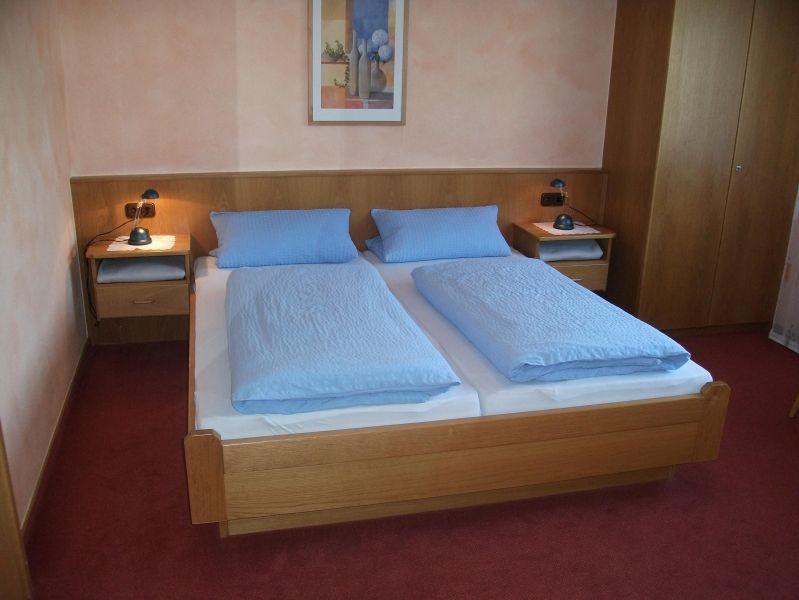 Beispiel: Schlafzimmer