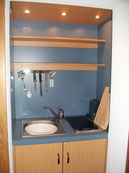 Beispiel: Miniküche
