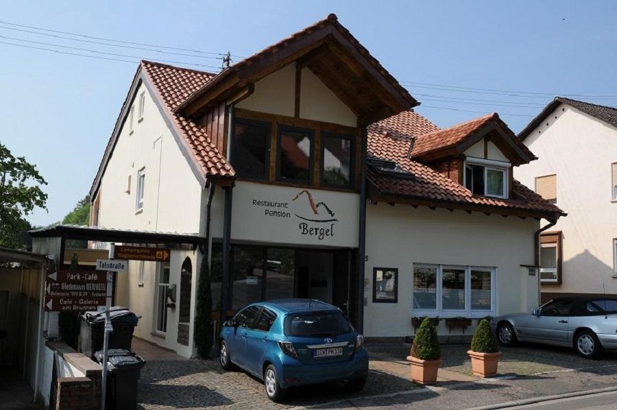Restaurant & Pension Bergel