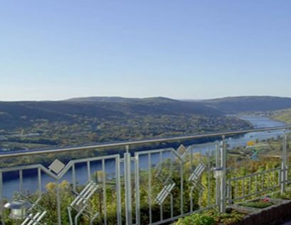 Hotel Panorama an der Mosel