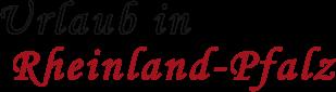 Ferienwohnungen und Hotels in Rheinland-Pfalz